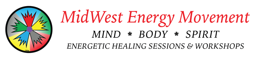 Midwest Energy Movement - Mind Body Spirit, energetic healing sessions and workshops.