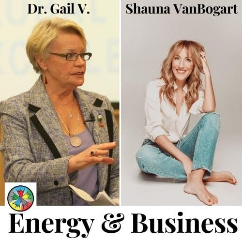 Energy & Business